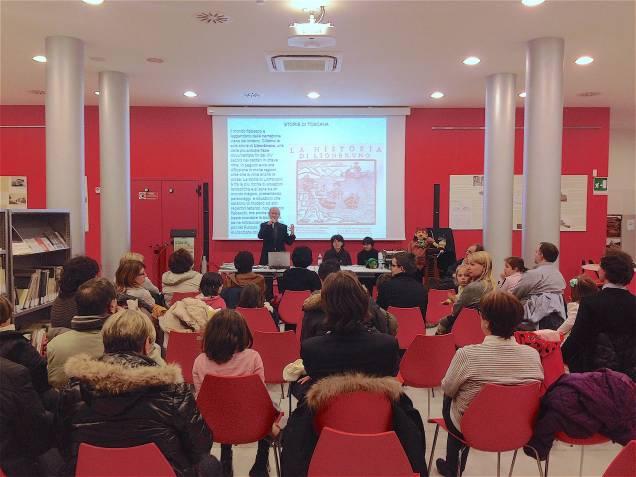 Convegno Novelle Toscane