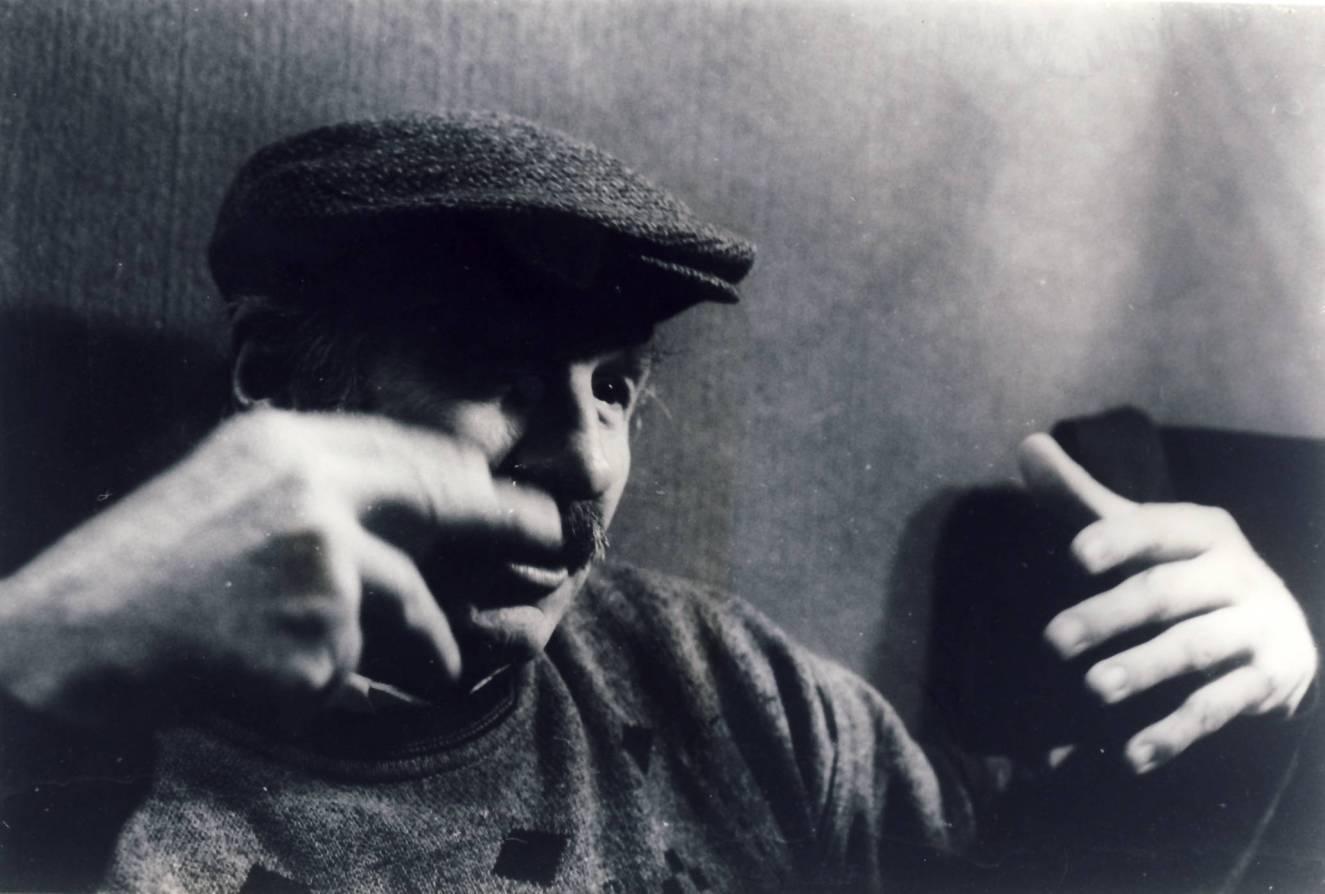 Intervista a Joe Zawinul - 2000