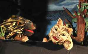 Codamozza il Gatto