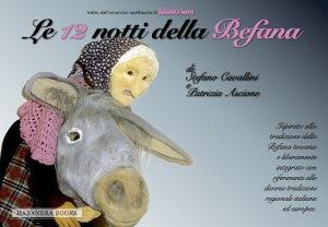Habanera Teatro, Le 12 notti della Befana, burattini, marionette, teatro di figura, puppetry, puppet