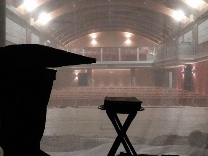Azzurra Balena Teatro di Sarmede TV-2015