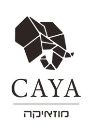 caya - לוגו