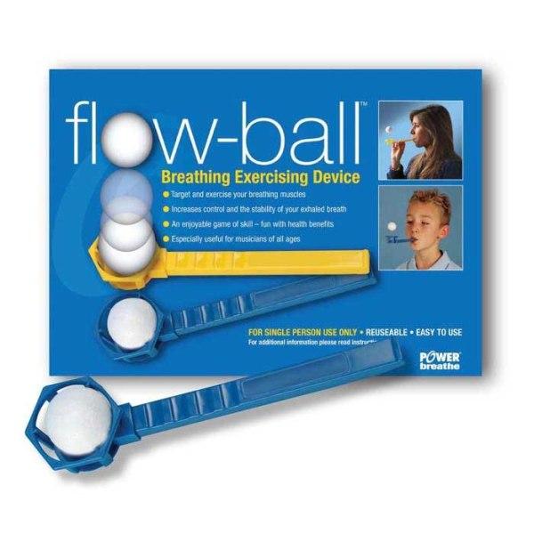 Flowball