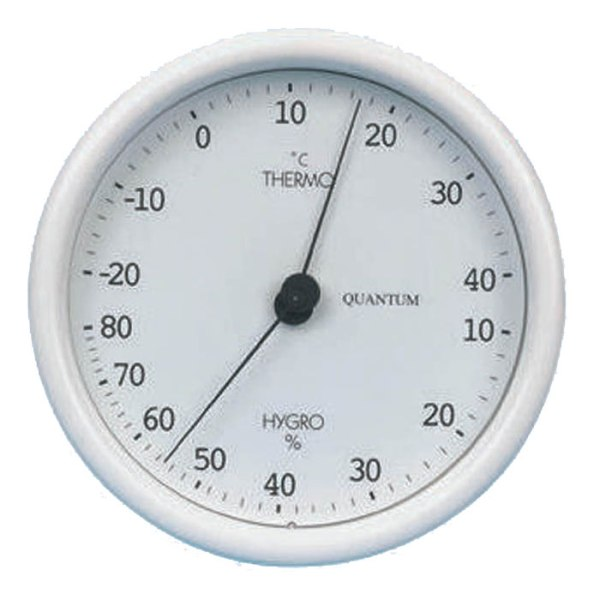 4137617-Thermo Hygrometer