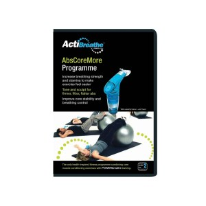 PBAB22-AbsCoreMore DVD Workout