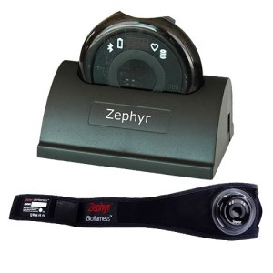 BIOHARNESS3-C-1-Zephyr BioHarness 3 using Bluetooth Low Energy