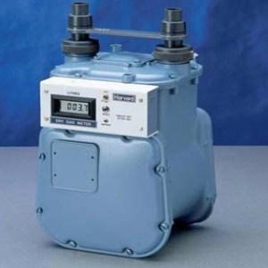 Dry Gas Meter