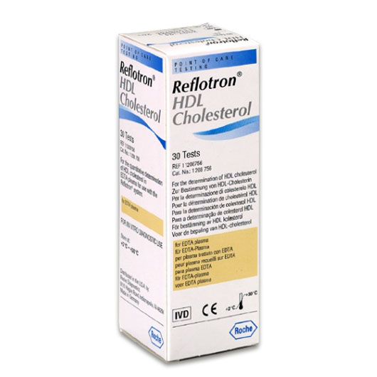 R1208756-HDL Cholesterol