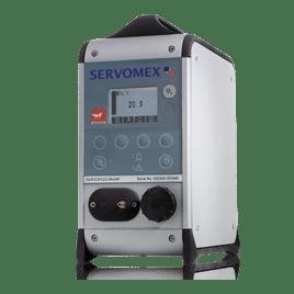 servomex mini 5200