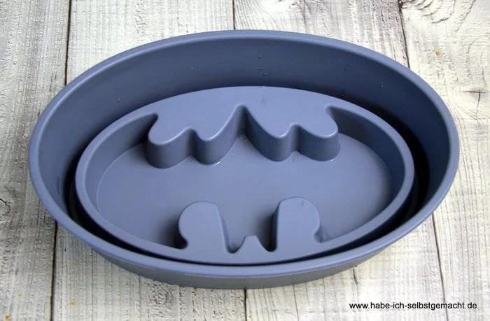 Kuchen Fur Superhelden Perfekt Gebacken Fur Den Nachsten
