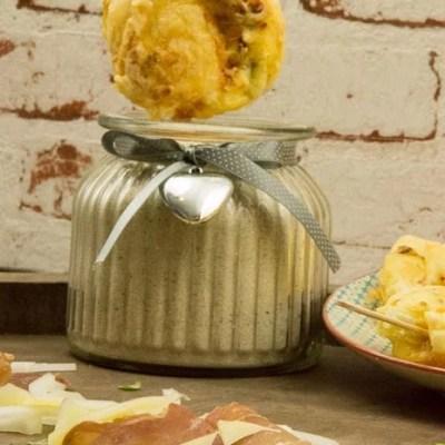 Schneller Blätterteig Snack – süß&herzhaft
