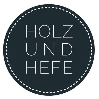 Vorstellung des Blogs 'HOLZ & HEFE'