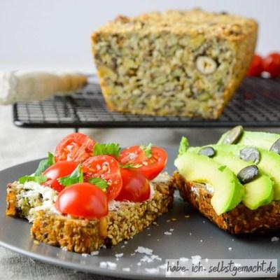Brot #17 – Das beste Low-Carb Brot aller Zeiten