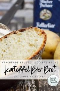 Kartoffel Bier Brot Rezept