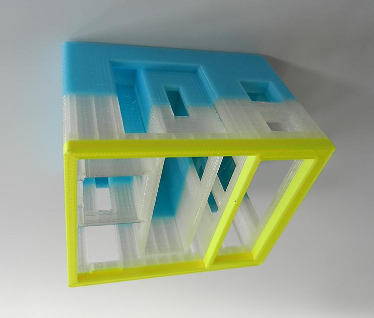 3D print-art