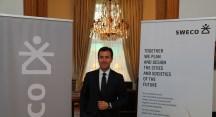Sweco, Türkiye'de geleceğin projelerini hayata geçirmeyi hedefliyor