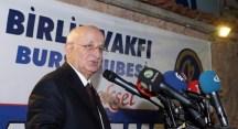 Türkiye'nin dünyaya önderlik yapmasından korkanlar var