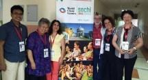 Dünya Koro Oyunları'na Türkiye'nin ilk jürisi Nilüfer'den