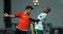 Adanaspor 1-2 Bursaspor