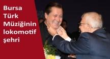 Ahmet Özhan ile 'sezona merhaba' konseri