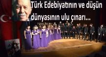 Vedat Türkali Şişli'de anıldı