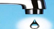 Osmangazi ve Nilüfer ilçelerinde su kesintisi