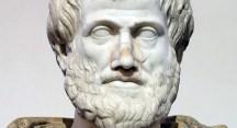 2400 yıl sonra Aristotales'i yeniden düşünmek…