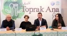 Bozbey: Toprağa sahip çıkma kültürünü geliştirmeliyiz