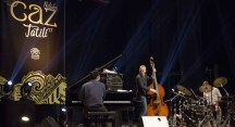 Nilüfer Caz Tatili Avishai Cohen Trio konseriyle başladı