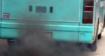 Egzoz gazı denetimleri yoğunlaştı