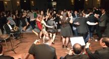 Nilüfer Halk Dansları Topluluğu 17 yaşında