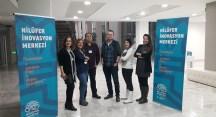 Nilüfer İnovasyon Merkezi BEBKA'dan fon kazandı