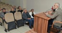 Şen: Türkiye'de din ve devlet ilişkisinde dönüşüm yaşanıyor