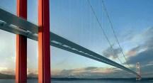 İlk 10'da Türkiye'den üç köprü yer alacak