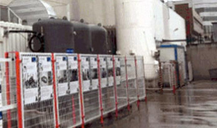 Alman firmasından 'yerinde gaz' tesisi