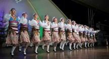 Nilüfer Halk Dansları'na Polonya'dan ödül