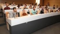 Yabancı öğrencilerden Nilüfer'e ziyaret