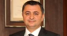 Baran Çelik, UİB Koordinatör Başkanı oldu