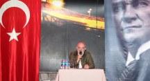 'Çukur'un İdris'i Ercan Kesal: Sanat, yeryüzünü sahiplenme cesareti verir