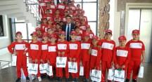 Dündar'ın konukları Mardinli terör mağduru çocuklar