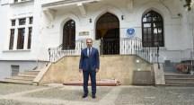 Bursa eski vergi dairesi müze oluyor