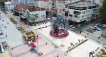 Mudanya'nın yeni simgesi Ata Park