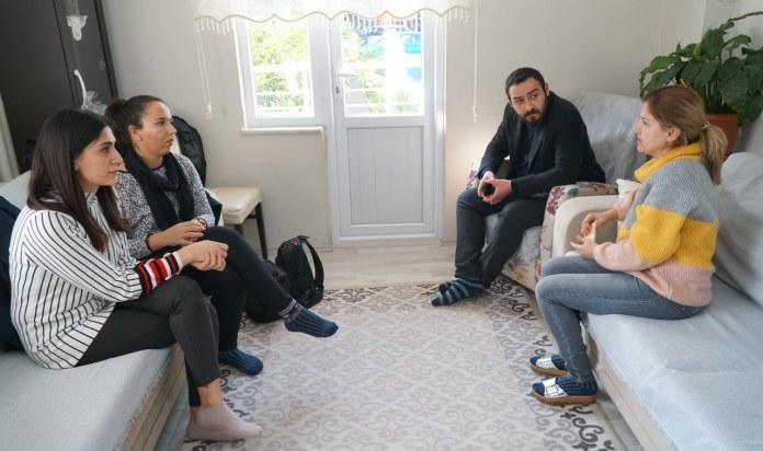 Murat Efe soruşturması Bursa Barosu takibinde