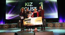 Bursalı öğrenciler büyük finalden 2 ödülle döndü