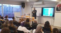 Nilüfer Belediyesinde  'Bağımlılıkla Mücadele Birimi' faaliyette