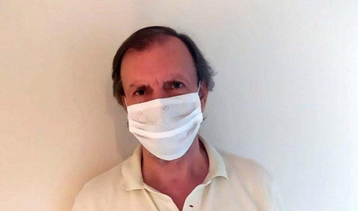 Bursa il genelinde maske zorunlu