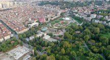 Yeni 'Atatürk Spor Salonu' için proje yarışması