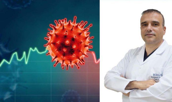 Koronavirüse karşı kalp sağlığınızı koruyun