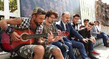 Bursa'nın her sokağı ayrı bir şarkı