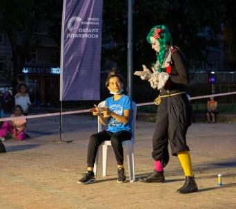 Bursa sokakları Birnefestival'le renkleniyor